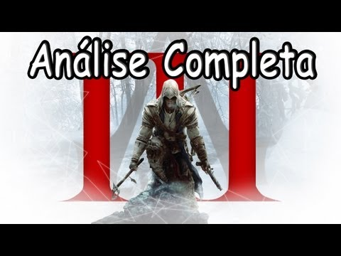 Análise - Assassins Creed 3