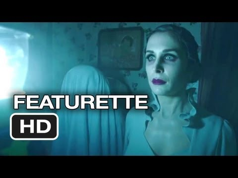 Insidious: Chapter 2 Featurette - Into The Further (2013) - Patrick Wilson Movie HD