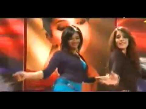 Nirosha & Paba Dance