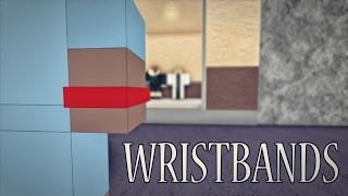 Wristbands ( A Roblox Short Horror Story)