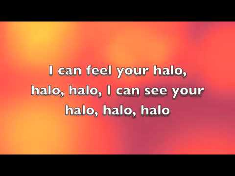 Beyonce Halo Lyrics - YouTube