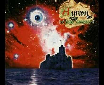 Ayreon - Merlin