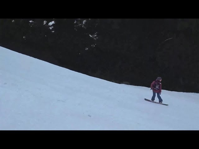 JSBA全日本(スノーボード)スロープスタイル 2018/3/22[石打丸山スキー場]│Gravity Channel