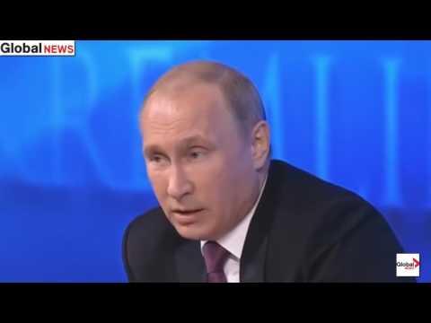 Путин не смог уже сдерживать спокойствие! ЖЕСТКИЙ ответ западному журналисту про АГРЕССОРА в МИРЕ!