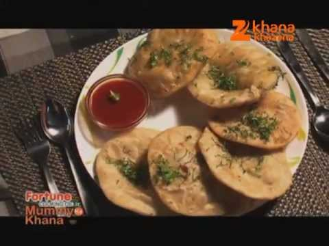 Fortune – Mummy Ka Khana – Fish Kachori
