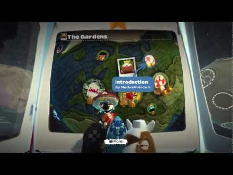 LittleBigPlanet - Episode 1