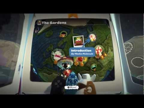 LittleBigPlanet - Episode 1