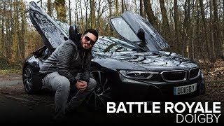 DOIGBY - Battle Royale (clip officiel)