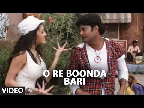 O Re Boonda Bari (With Suzzane)
