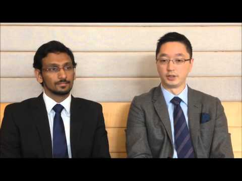 Changes in clinical trials in Asia Pacific - Video abstract 57060