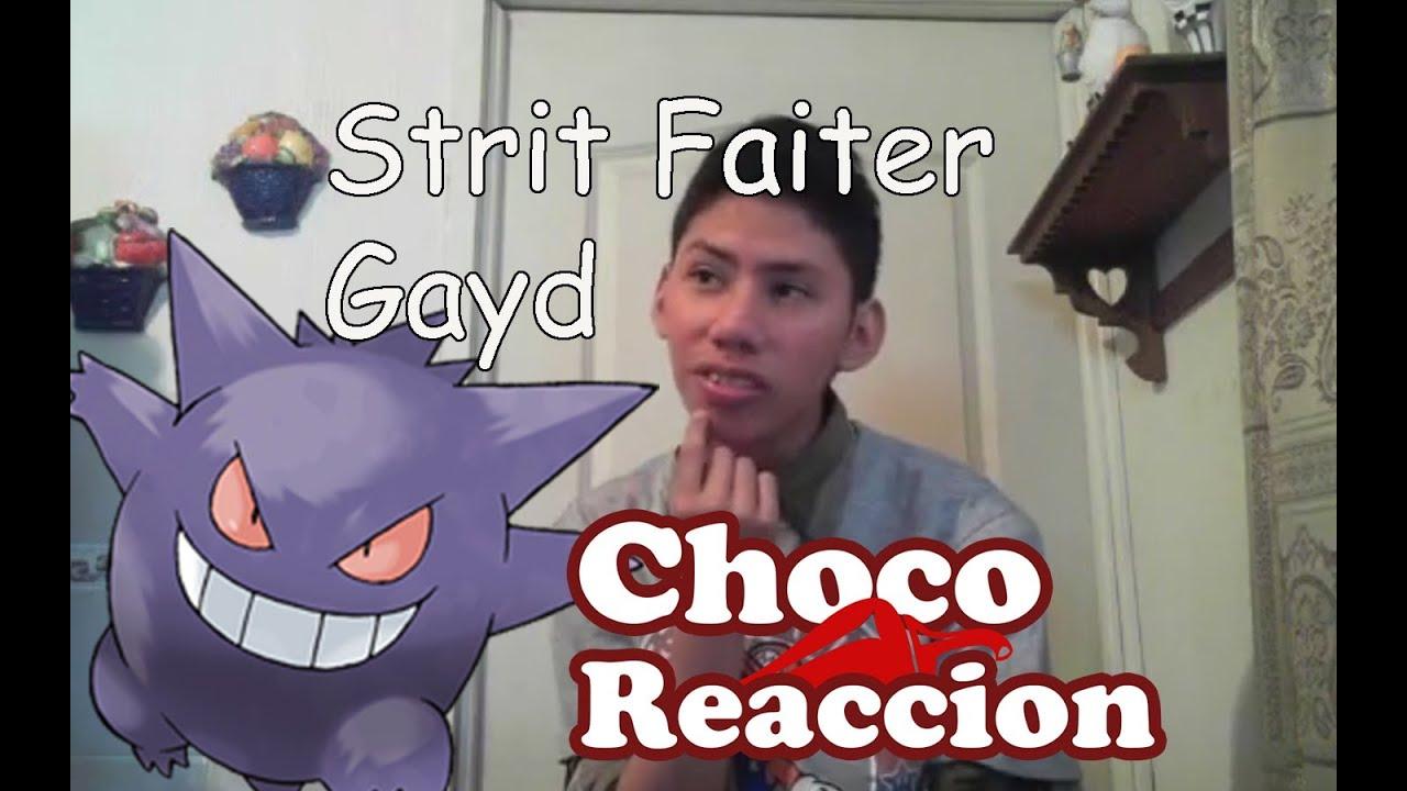 Videos De Gayd