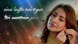 Natok24 Com Arijit Singh ISHQ MUBARAK Full Song WIth Lyrics Tum Bin 2