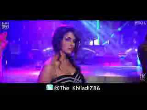 Hookah Bar Song - Khiladi 786 Ft. Akshay Kumar & Asin -full Song video