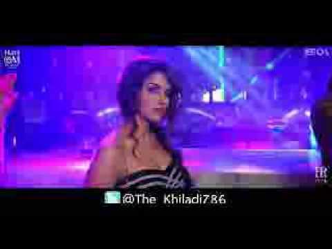 Hookah Bar Song - Khiladi 786 Ft. Akshay Kumar & Asin -full Song video