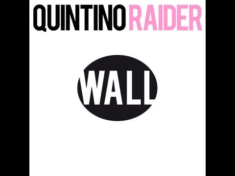 QUINTINO - RAIDER