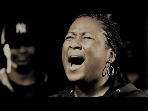 Harlem Gospel Choir - Amazing Grace (exclusive) video