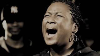 Harlem Gospel Choir - Amazing Grace (EXCLUSIVE)