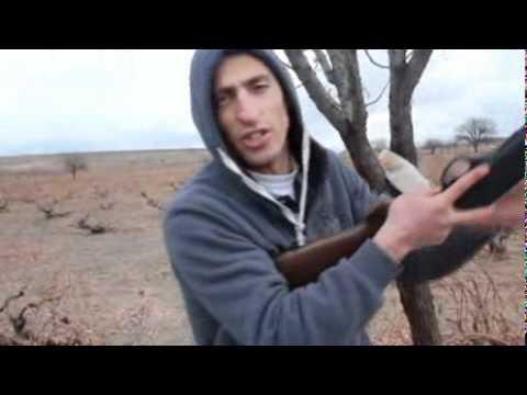 Hatsan Escort Double Magnum