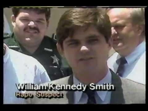 William Kennedy Rape Case - Channel 5