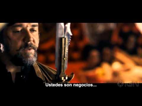 The Man With the Iron Fists (El Hombre de los puños de hierro) Subtitulado en español