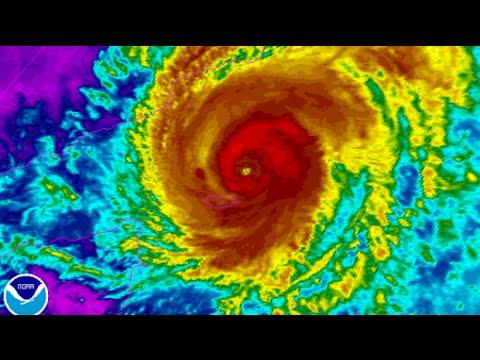 Arabian Sea Cyclone Chapala heads towards Yemen - 2nd Nov 2015 End Times News