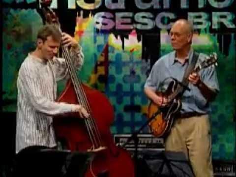 John Stein - Samba Nigths - Instrumental SESC Brasil - 22/5/2007