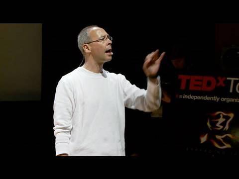 TEDxTokyo - Jesper Koll - 05/15/10 - (English)