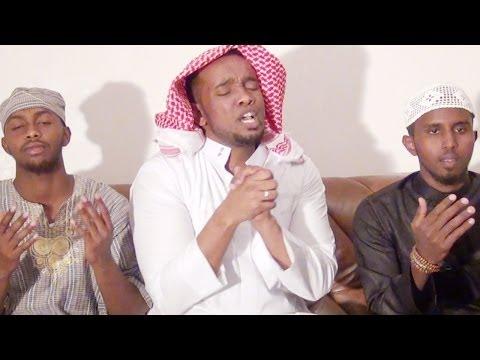 Mukhtar Osman (salaada) Nabi Amaan 2014 video
