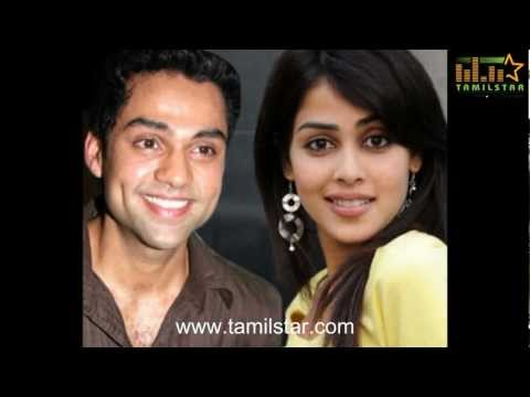 Genelia back to Cinema