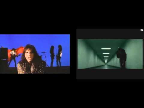 Poison - Alice Copper vs. Groove Coverage
