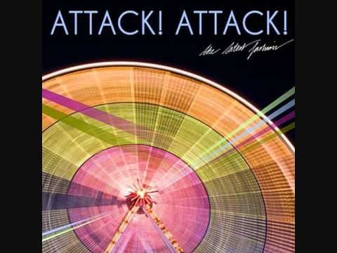 Attack Attack - No Tomorrow