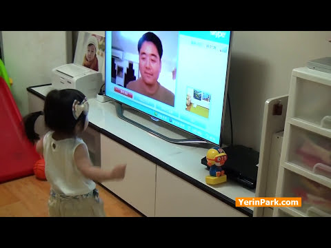 I really miss you (�� 보고 ��) [Samsung SmartTV]