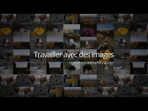 Tutoriel PHP : Travailler avec des images