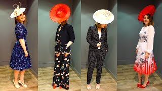 Royal Ascot - the dress codes explained