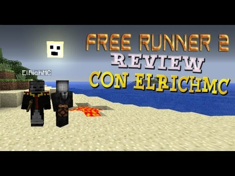 Free Runner 2   Review con ElRichMC