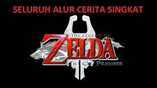 Seluruh Alur Cerita Singkat The Legend Of Zelda Twilight Princess