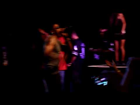 Nelly - My Place + BedRock Live HD Lake Tahoe 8/07/2010