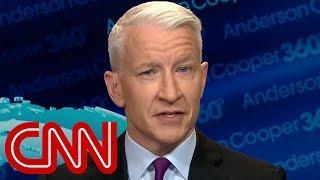 Cooper: Trump doesn