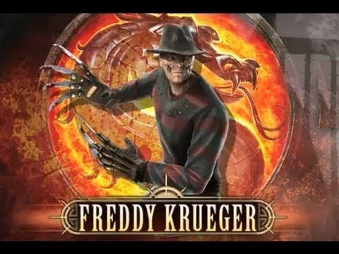 Freddy Krueger estará en el próximo DLC para Mortal Kombat (Trailer)