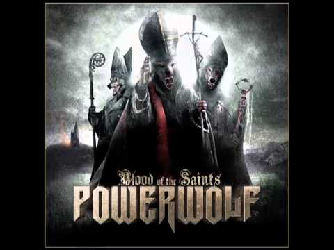 Powerwolf - Murder At Midnight