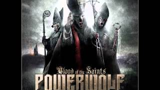 Watch Powerwolf Murder At Midnight video