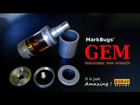 Mark Bugs - GEM : Review & Tutorial