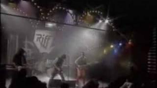 RIFF - Dios Devorador (live)