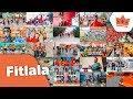 Fitlala: van Australië tot Aruba ☀️ (Fanvideoclip) - Kinderen voor Kinderen