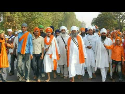 Sant Baba Saroop Singh Ji.mpg video