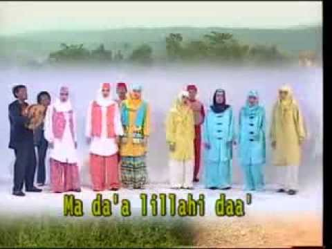 Arabic Song  Thola'al Badru Alaina video
