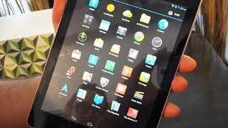 Acer Iconia A1: budget competitor to iPad Mini?