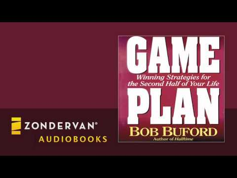Bob P. Buford - Game Plan audiobook ch. 1