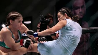 Watch the recap the fourth fight of season 26 | THE ULTIMATE FIGHTER