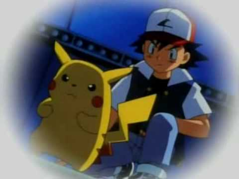 The Time Has Come (Pikachu's Goodbye)